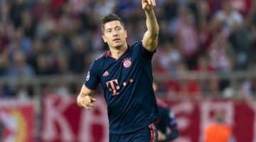 The Best FIFA Football Awards 2020 - Robert Lewandowski wins best player of the year