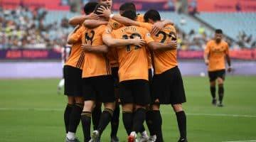 Wolverhampton vs Crystal Palace