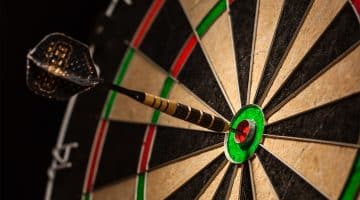 World Darts Acca Bonus – Up To £50 Free Bet on Winning bets at Quinnbet
