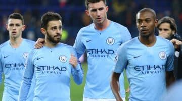 Manchester United 0 Manchester City 2 – Manchester City storm into fourth successive EFL Cup final