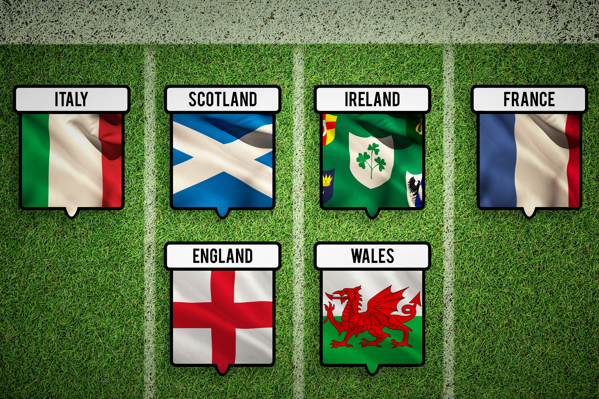 Rugby 6 Nations betting Preview