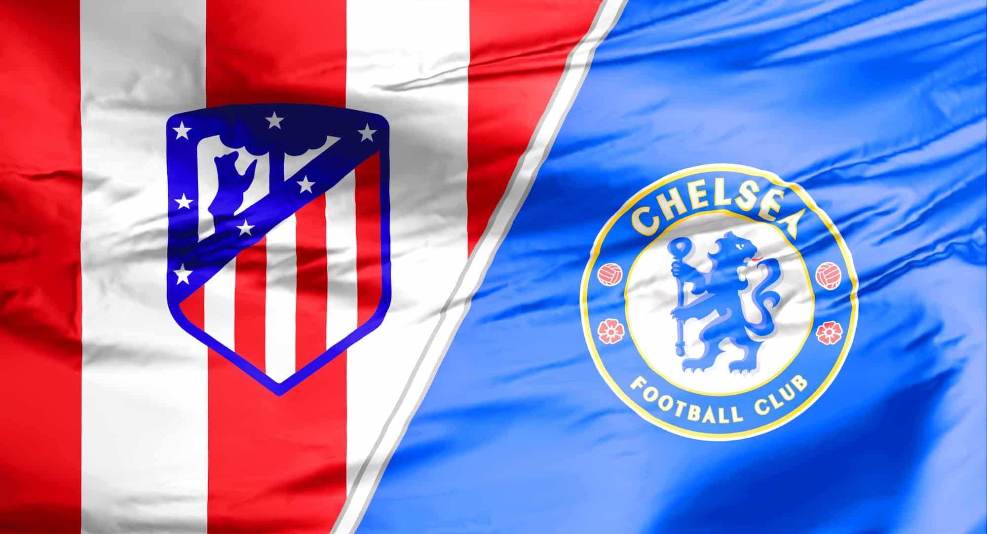 Atletico Madrid vs Chelsea