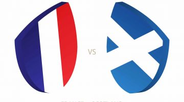 France v Scotland Rugby Prediction