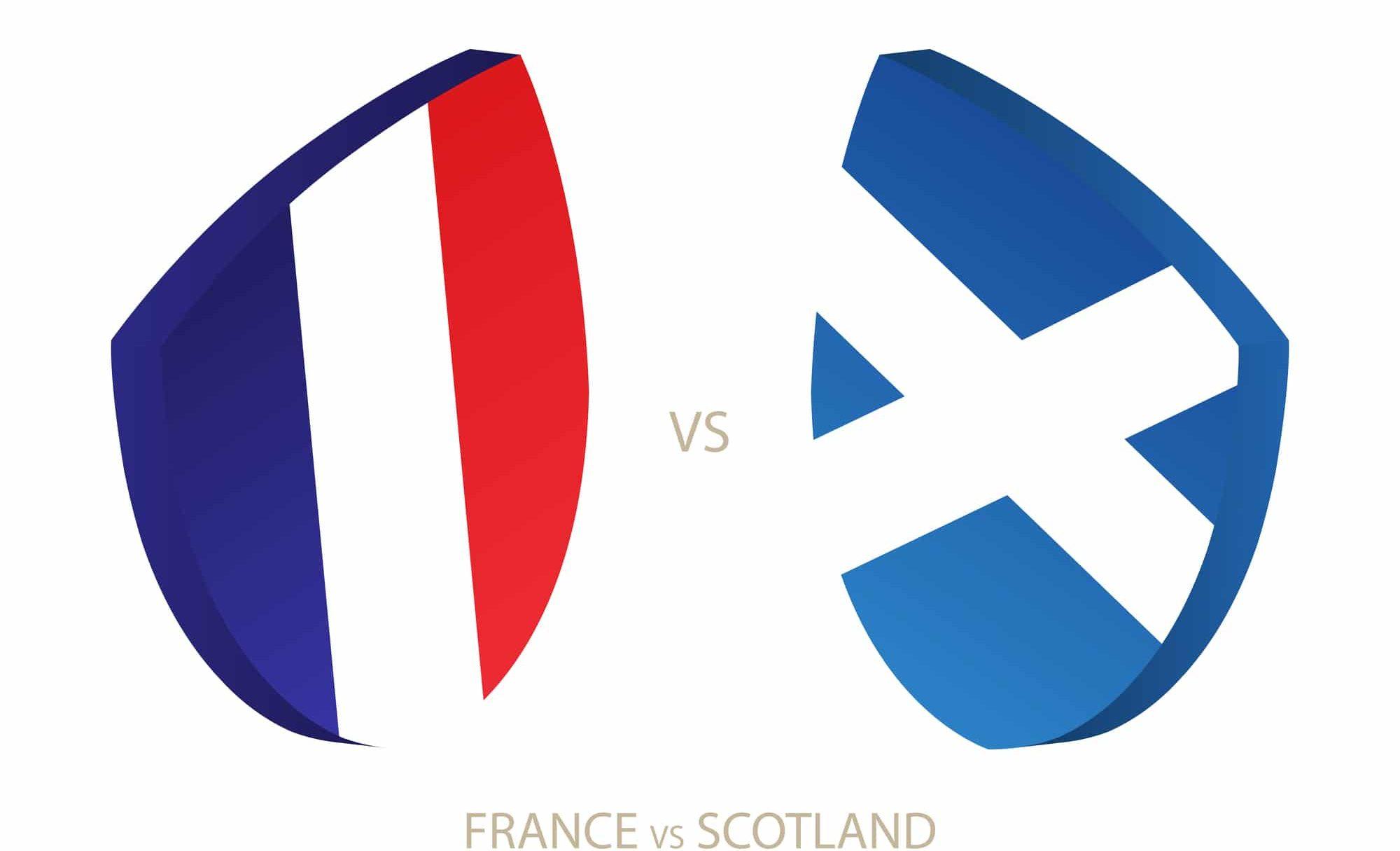 France v Scotland Rugby Prediction