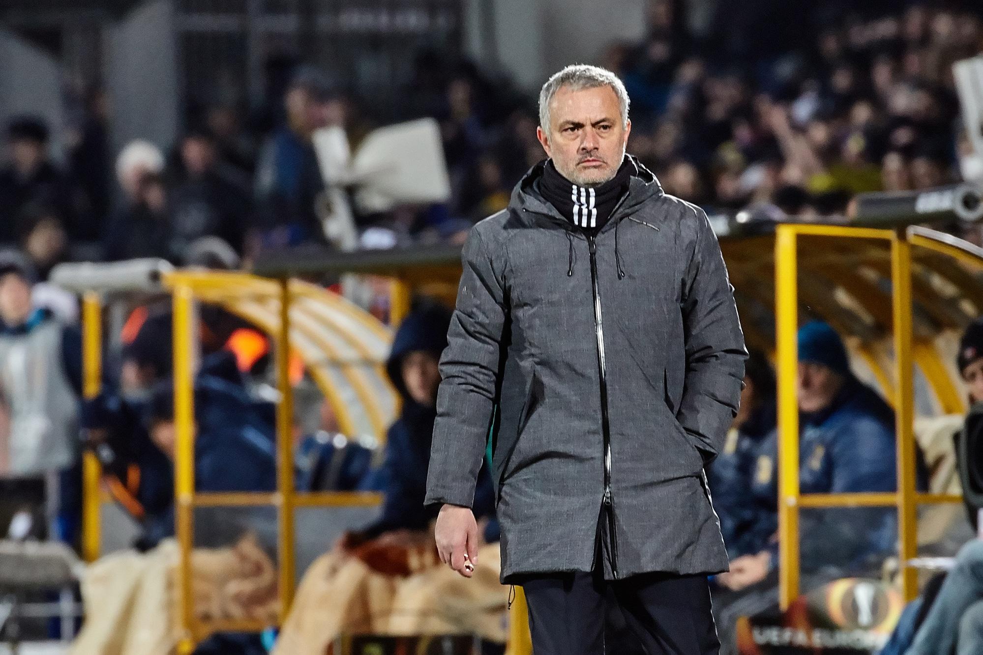 Next Premier League manager sack odds - Mourinho
