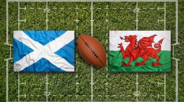 Scotland Vs Wales Six Nations