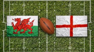Wales v England Rugby Prediction