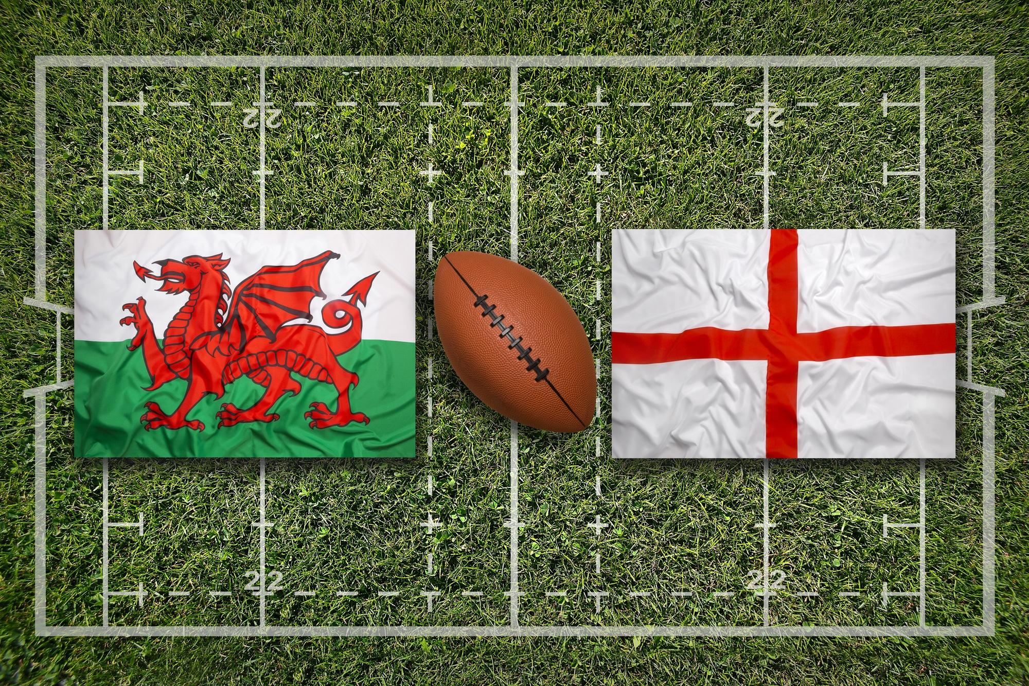Wales v EnglandRugby Prediction