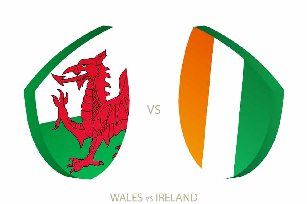 Wales v Ireland Rugby 6 Nations Preview, Prediction, Odds